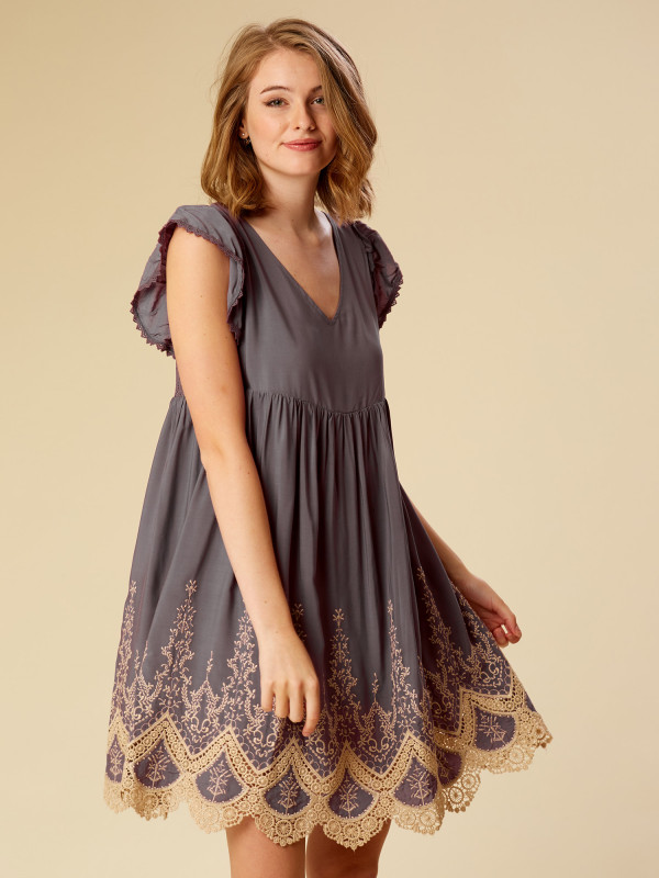 Altar'd State Tennessee Waltz Dress